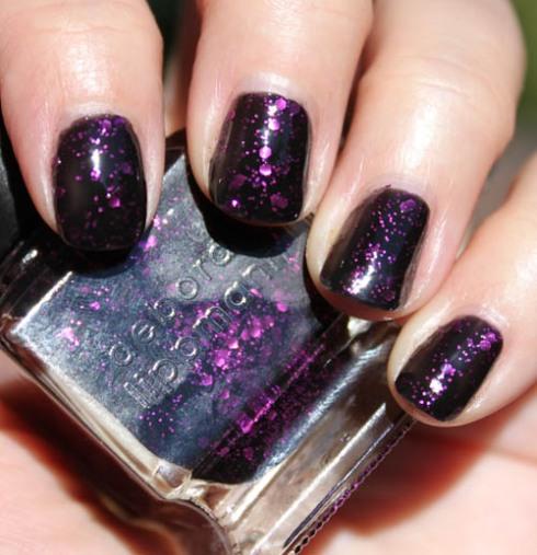 Amazeballs nails