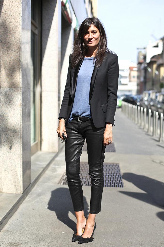 Emmanuelle Alt Style Du Monde: 301 Moved Permanently
